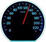 Превышение скорости Челябинск